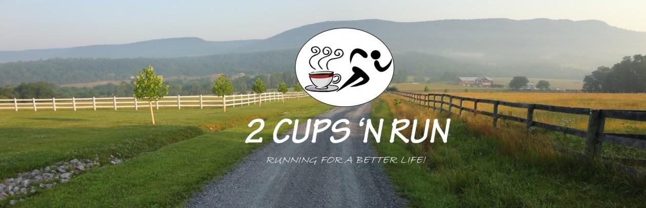 2 Cups 'N Run
