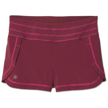 Athleta Stability Run Short
