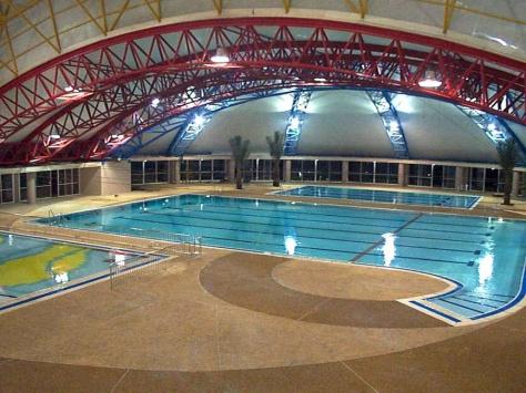 Briza Pool